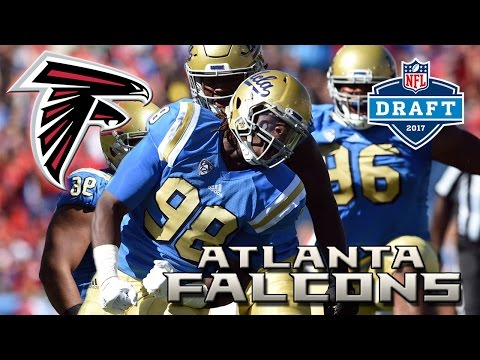Atlanta Falcons || 2017 Draft Class Highlights