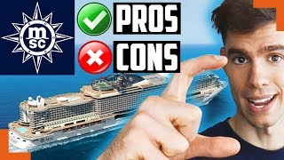 Here are the pros and cons that I found when I went on my 7 night M...