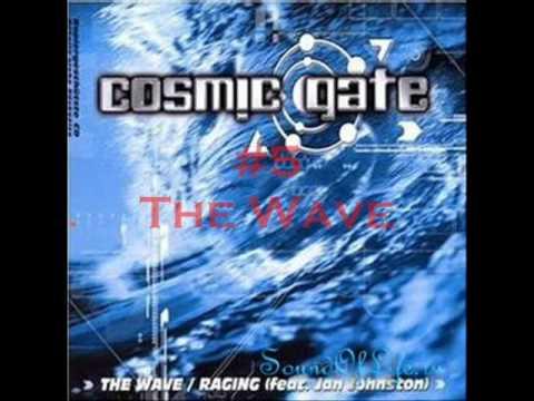 Cosmic gate top 10