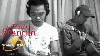 Halik Sa Hangin cover by Jensen Gomez