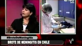 Doctora experta en bacterias especifica cuáles son los síntomas de la meningitis