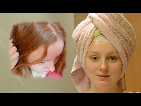 Восстанавливающая маска для волос Moroccanoil