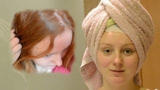 видео Как ОСВЕТЛИТЬ волосы на 2-3 тона? | HOW to LIGHTEN your hair NATURALLY