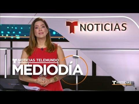¿Qué ocurre ahora mismo con Irma?   Noticiero   Noticias Telemundoиз YouTube · Длительность: 1 мин52 с