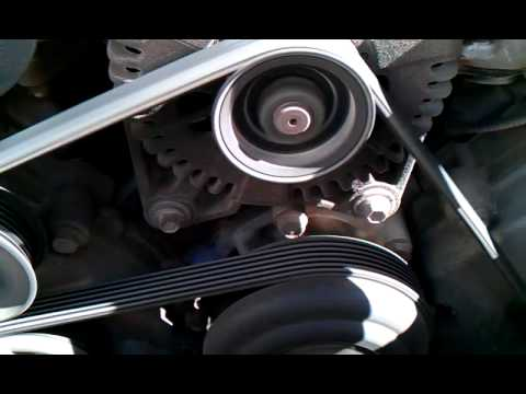 Grand Marquis 2001 Start Up Engine Noise Youtube