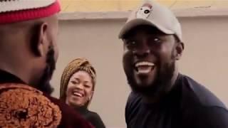 OGA LANDLORD - THE BILLIONAIRE GANG (Nedu Wazobia FM)