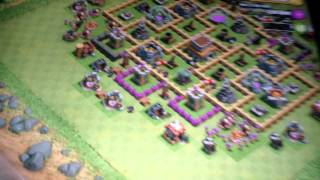 Clash of Clans , Anfänger :))