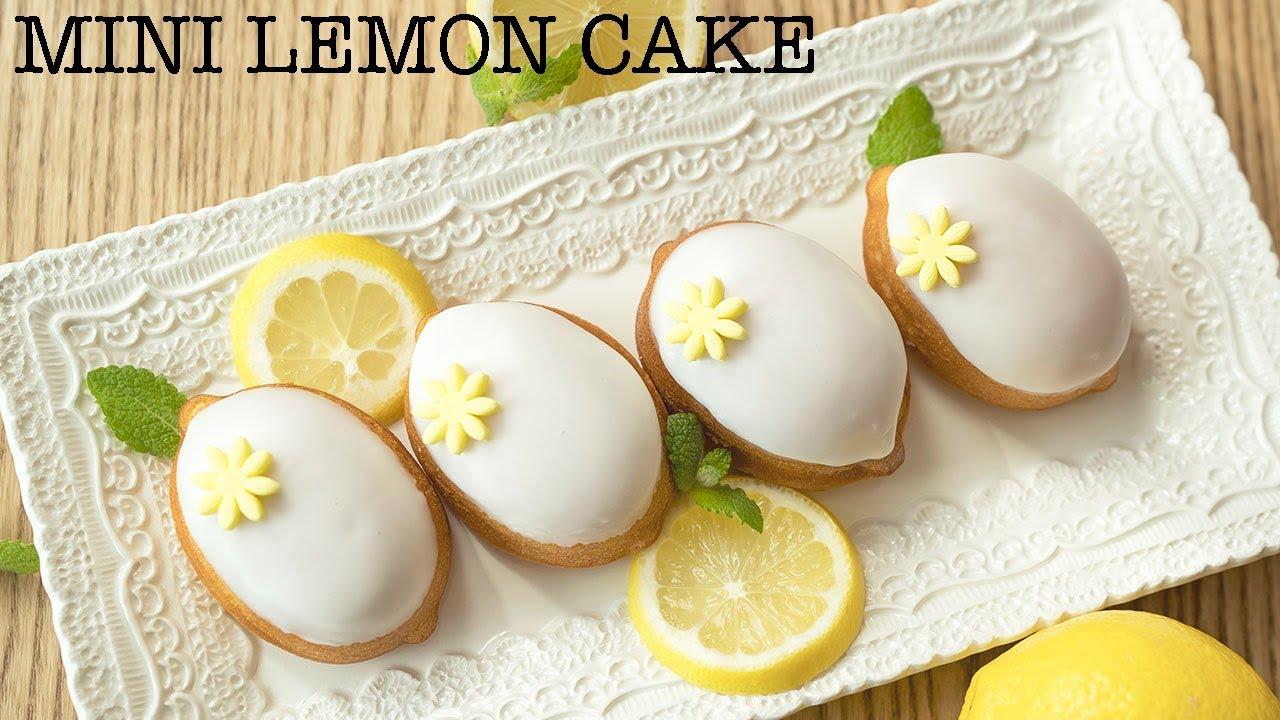 이건 꼭 만들어야해! 레몬 케이크 촉촉,상콤,달콜,텐더/The Best Lemon Cake You must bake. Tender, moist, lemony.