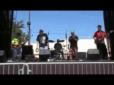 3rd Element - NM State Fair '08 - Panama