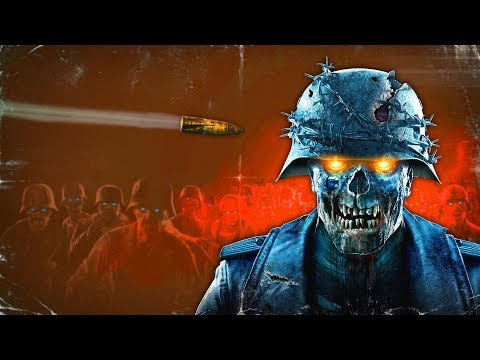 How Do You Kill Something That's Already Undead In Zombie Army 4: Dead War