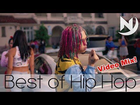 Best Hip Hop Rap Urban & Trap Hip Hop Mix 2018 | Party Hip Hop Black Music #70