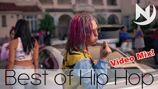 Baixar Best Hip Hop Rap Urban & Trap Hip Hop Mix 2018 | Party Hip Hop Black Music #70