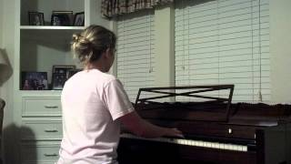 Sweet Memories by Melody Bober, piano