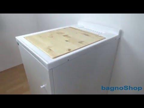 Lavatoio Nausicaa Per Lavanderia