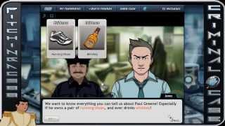 Criminal Case - Case #15 - Family Blood - Chapter 3