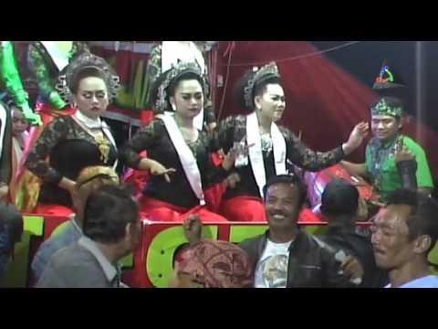 Pras Pris - Jaipongan Subang Uding Gezos