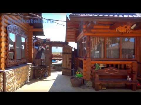Голубицкая, Гостевой дом 'Метелица'. Отдых в станице Голубицкой на Азовском море (без посредников)