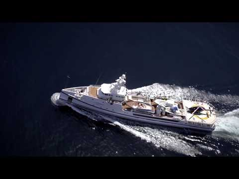 How are modern superyacht helicopter operations changing? Interview with Captain Kenan Seginer
