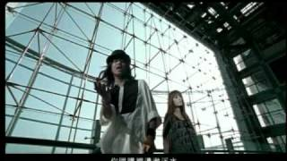 """神木與瞳  """"守護者""""  2nd 單曲 """"守護者"""" 官方完整HQ  MV"""