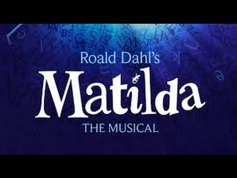 Matilda The Musical Review - Shubert Theatre Broadway New York