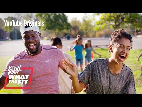 Recess with Liza Koshy and Kevin Hart