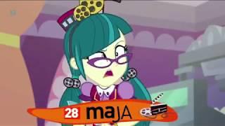 Трейлер Мой маленький пони девочки из эквестрии 5 выйдет 28 мая