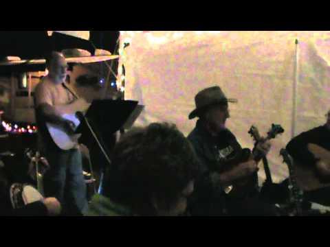 12. Roy Jam Finale - Banjo Jokes & Roy Salute No. 2