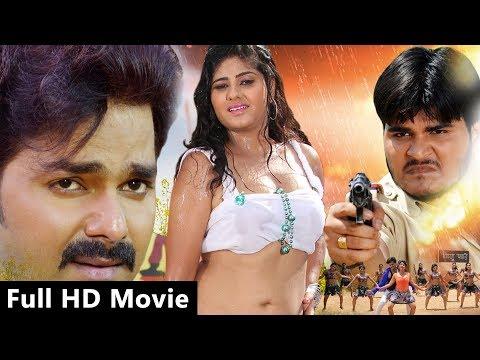 2018 Super Hit Film - Pawan Singh || Arvind Akela Kallu || Full Action Movie 2018