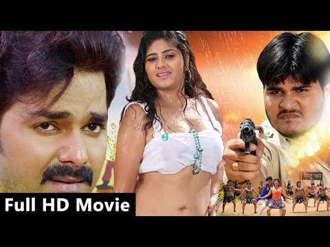 2018 Super Hit Film - Pawan Singh ||...