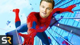 10 Famous Actors Who Turned Down Roles In Superhero Movies