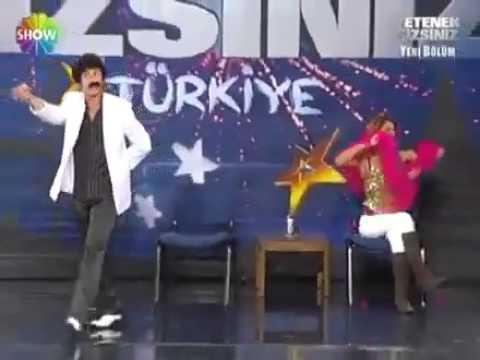 Erdener Seda Show 1   YouTube2