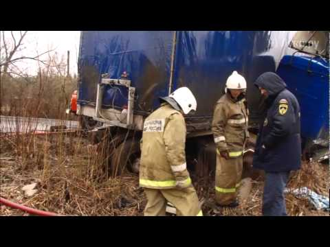 В рультате ДТП на улице Фурманова погиб один человек