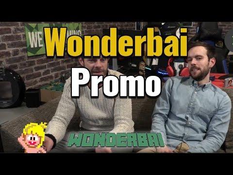 video for wonderbai