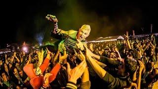 Biohazard - 07. Vengeance Is Mine @ Live at Resurrection Fest 2013  (03/08/2013, Viveiro, Spain)