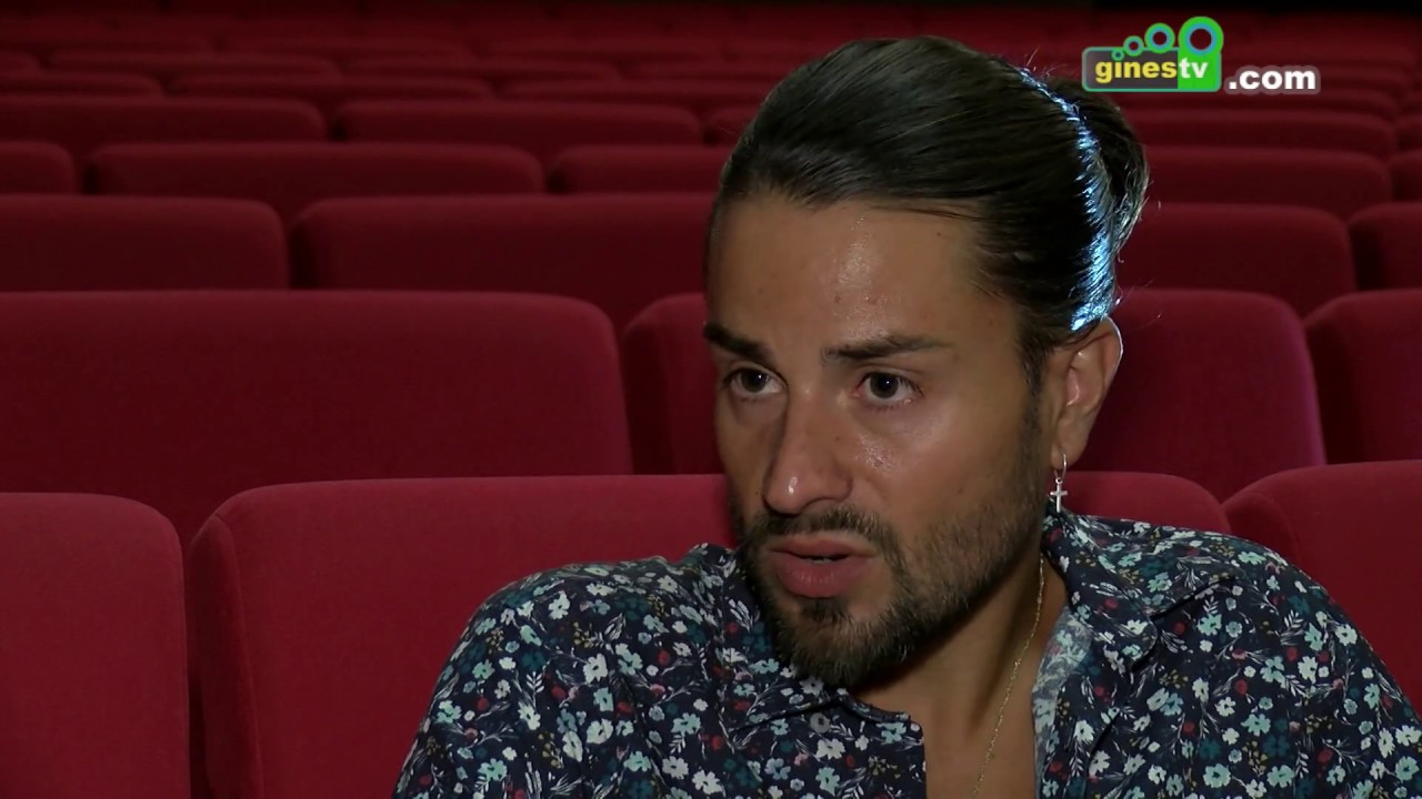 'Niño de Gines', este domingo 9 de septiembre en la Bienal de Flamenco