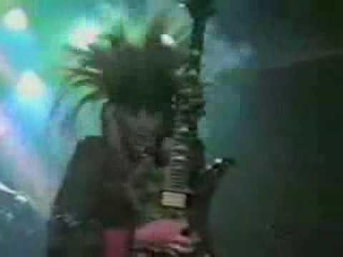 X Japan - Kurenai '87