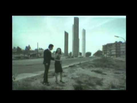 Torres de Satelite (arte en video)