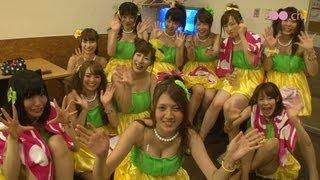 TOKYO IDOL FESTIVAL 2013 (2013年7月28日収録) オフィシャルウェブサイト : http://knu.co.jp オフィシャルブログ : ameblo.jp/love-love-knu オフィシャルTwitter ...