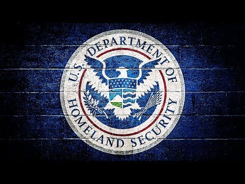 "Homeland Security To Start Tracking Journalists And Bloggers And Monitor Their ""Intent"""