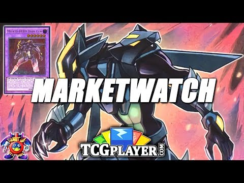 *NEW* Yu-Gi-Oh! Marketwatch April 2018! BUYOUTS & Cards going up in value right now!