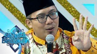 Gambar cover Mau Jalan Menuju Surga? Ikuti 4 Jalan Ini - Semesta Bertilawah Episode 2