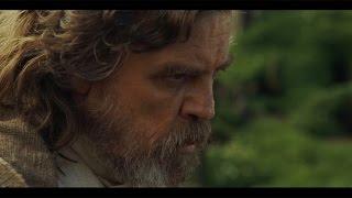 ルーク・スカイウォーカーが!新映像公開 映画「スター・ウォーズ/エピソード8(仮題)」 #Star wars/8th episode #movie