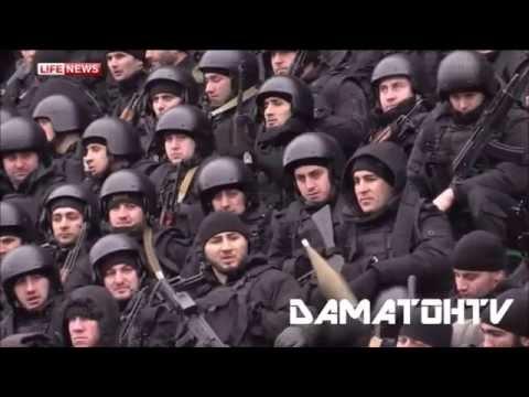 Islamic Legion's Pledge to Putin