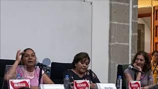 Lourdes Ruíz Cada que te veo palpito video 1 de 2