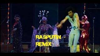 Boney M. - Rasputin Remix - [BASS BOOSTED] mp3