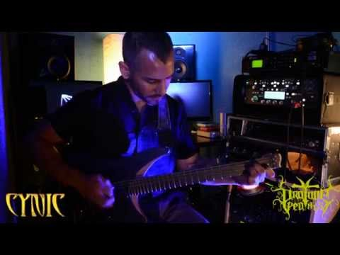 Cynic Paul Masvidal THE SPACE FOR THIS Guitar Playthrough Exclusively from Pro Tone Pedals
