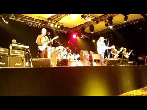 Tommy James & The Shondells - Sweet Cherry Wine - Live 3/24/2016