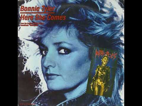 Bonnie Tyler - Here she comes mp3