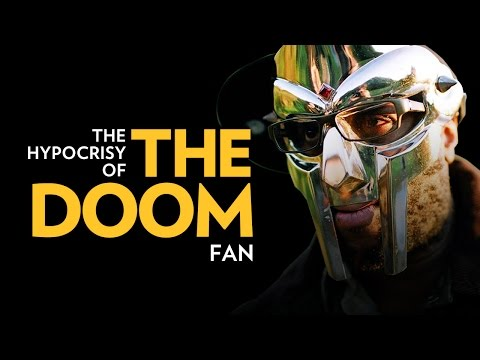 The Hypocrisy Of The DOOM Fan