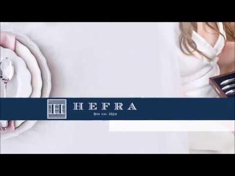 HEFRA Fabryka Platerów